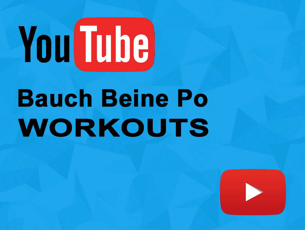Laufband Übungen zum Abnehmen youtube