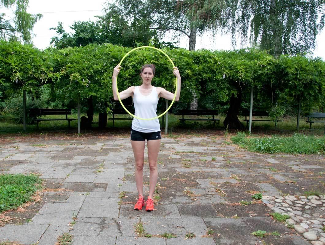 Hula Hoop Lernen Das Sind Die 11 Besten Ubungen