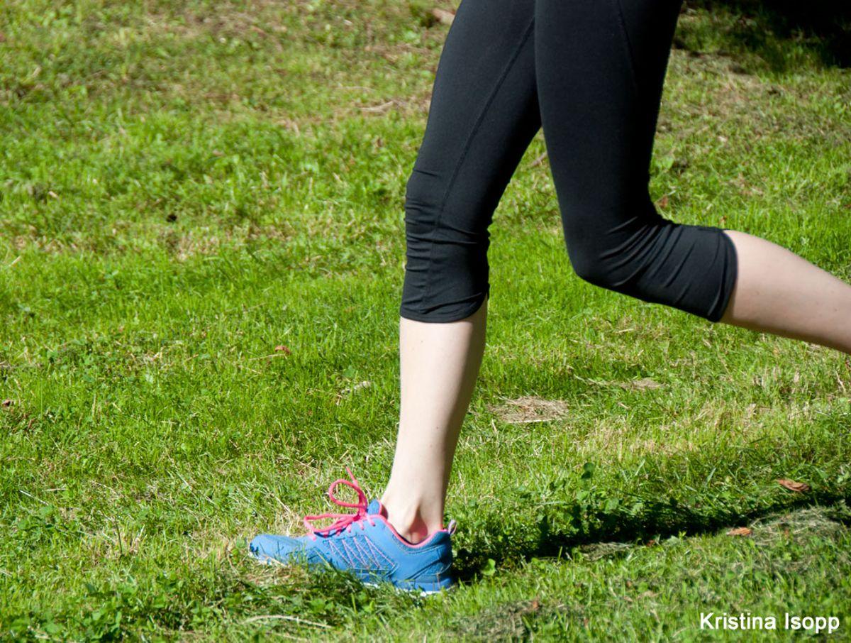 Fehler beim Laufen anfangen