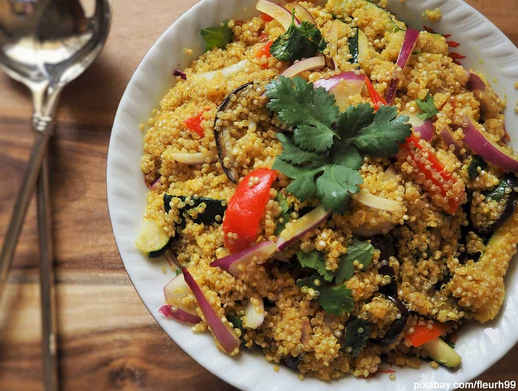 clean-eating-quinoa