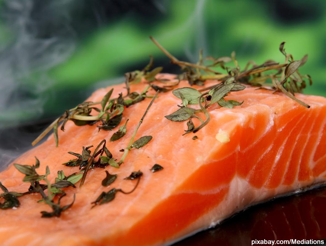 Jojo Effekt vermeiden, Gute-Laune-Lebensmittel