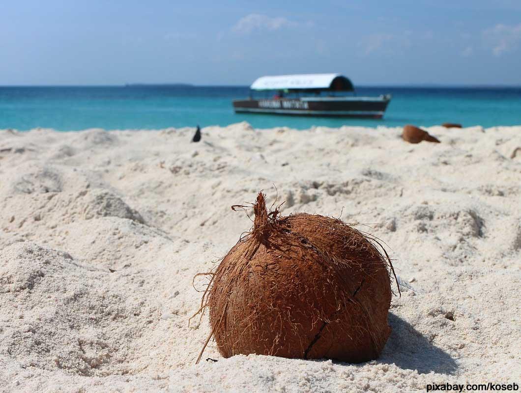 kokosöl-anwendungen-strand