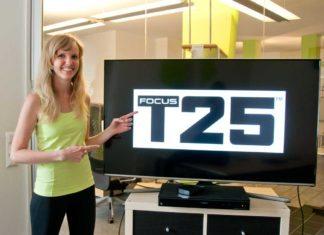 t25 workout focus erfahrung