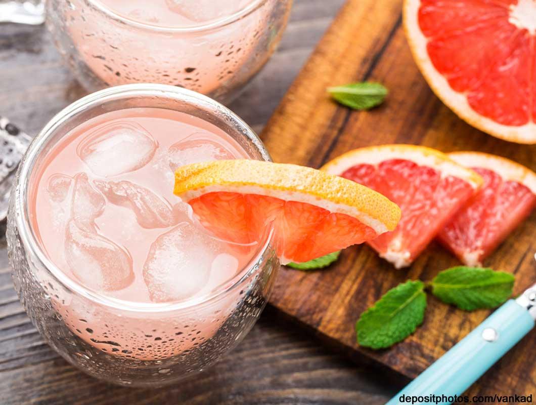 schnell abnehmen trinken fettverbrennung