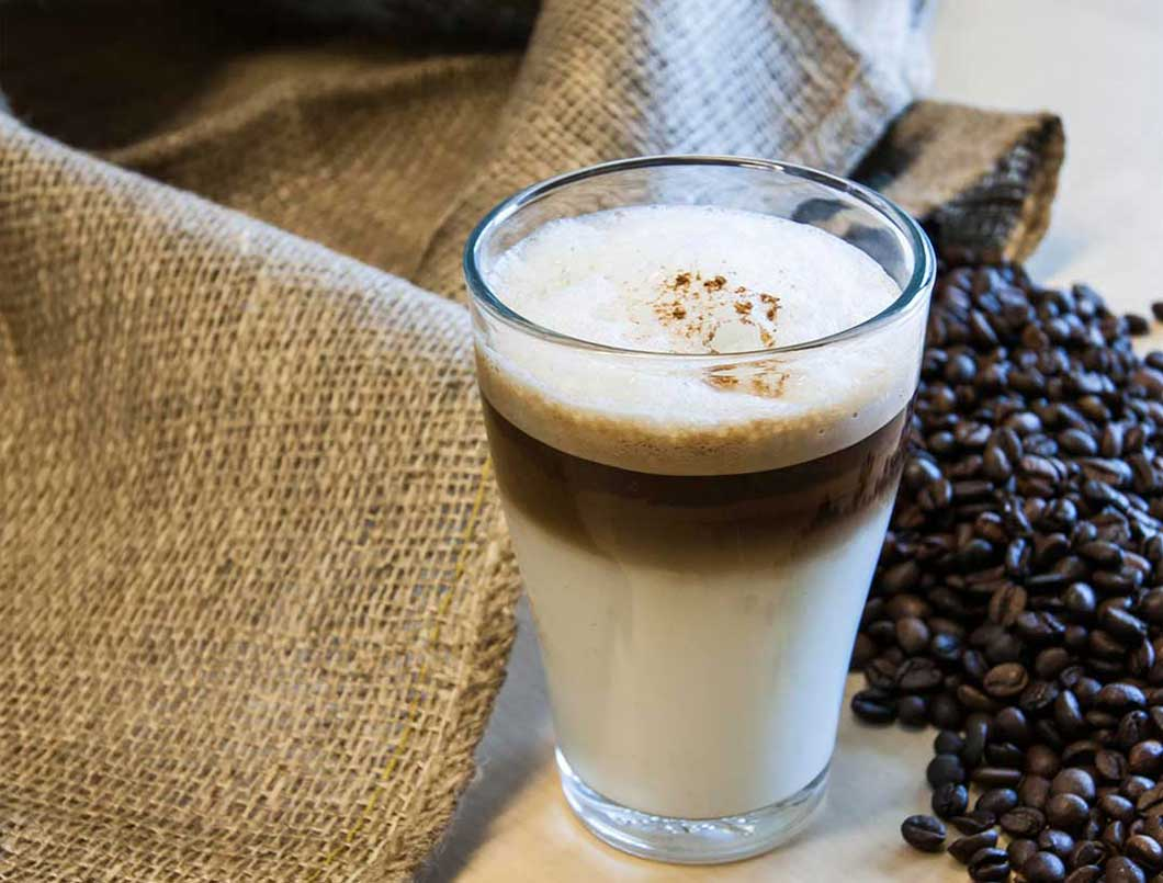 Schlaf Killer Kaffee
