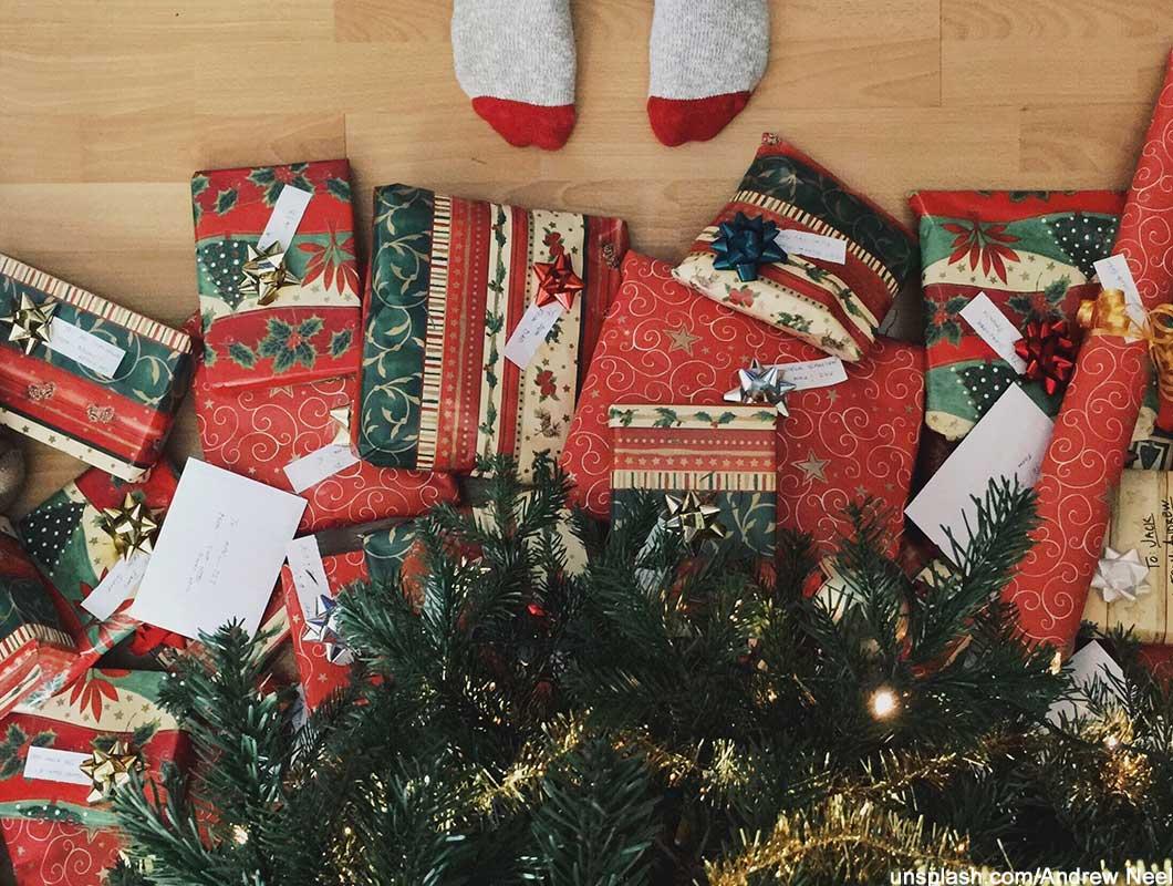 29 sinnvolle Weihnachtsgeschenke, auf die du nie gekommen wärst