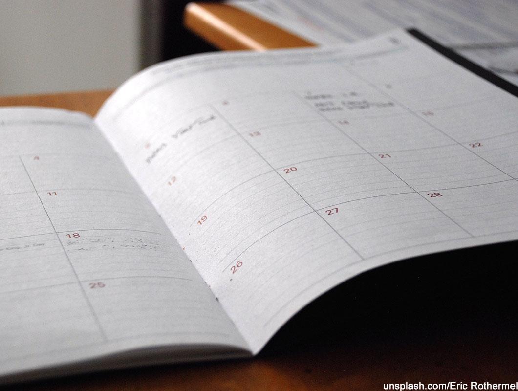 tipps-gegen-stress-planung