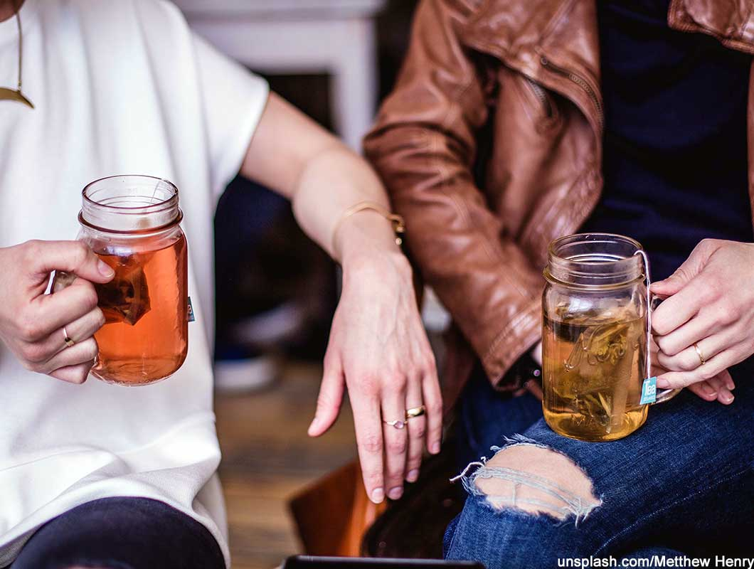 tipps-gegen-stress-tee-trinken