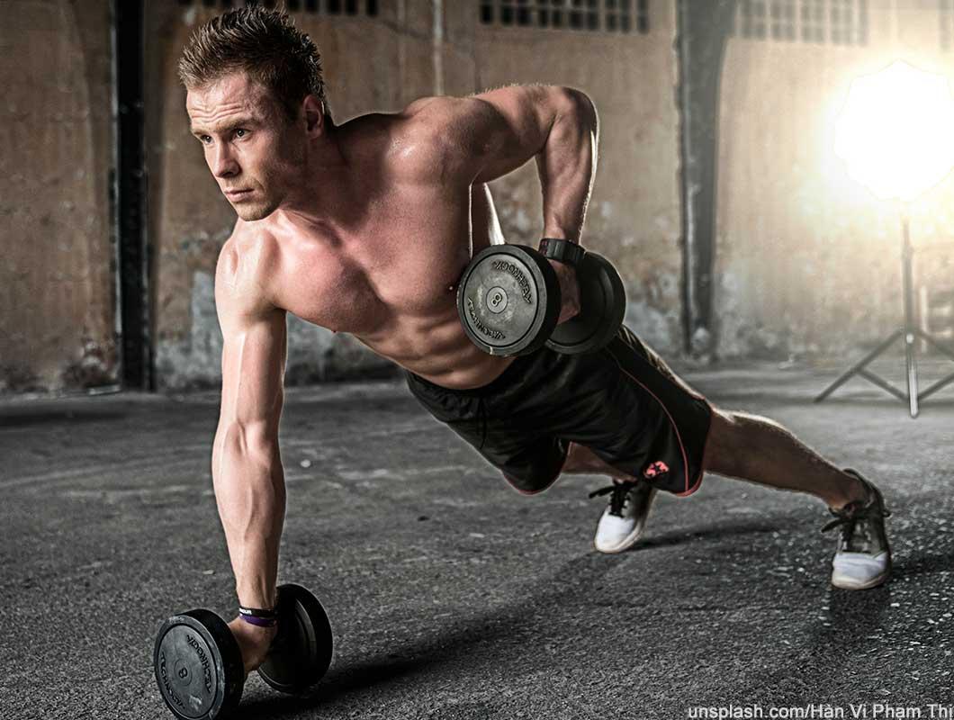 Bodybuilding com online dating