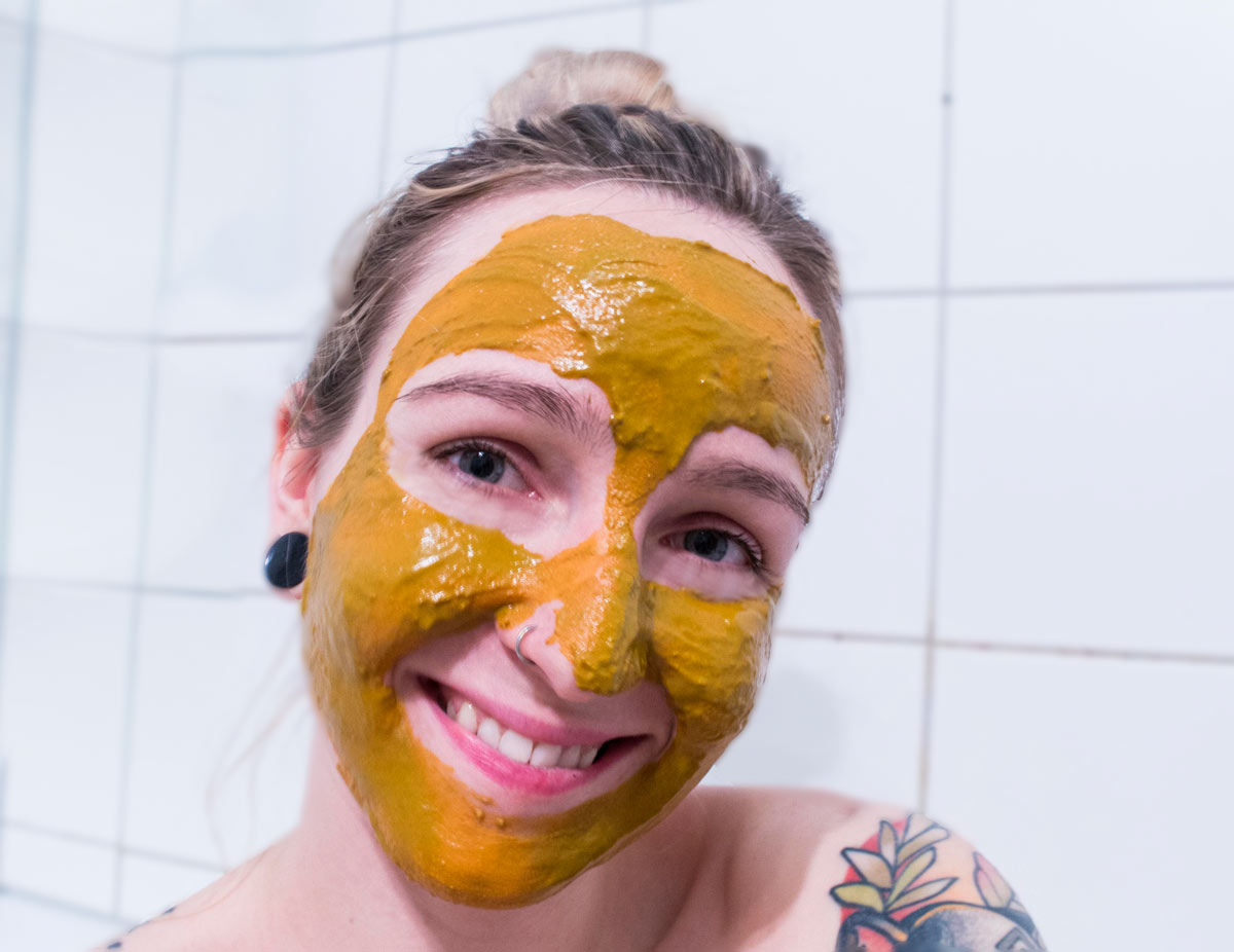Gesichtsmaske Selber Machen Die 7 Besten Rezepte Für Gepflegte Haut
