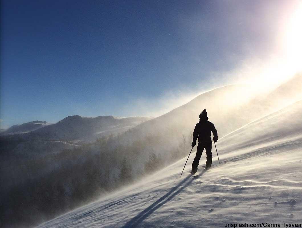 Skisaison Workout