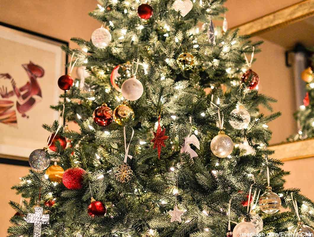 Weihnachten organisieren