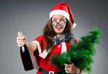 Weihnachtsfeier No Gos