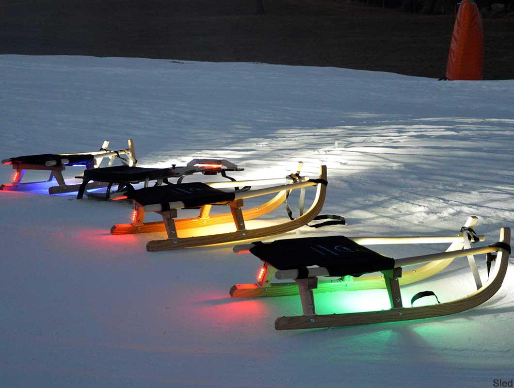 Sport Im Winter 12 Ausgefallene Sportarten Im Freien