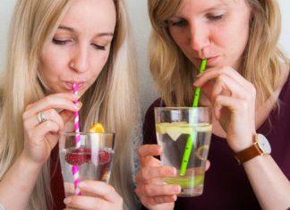 mehr wasser trinken, immer kalt, immunsystem stärken