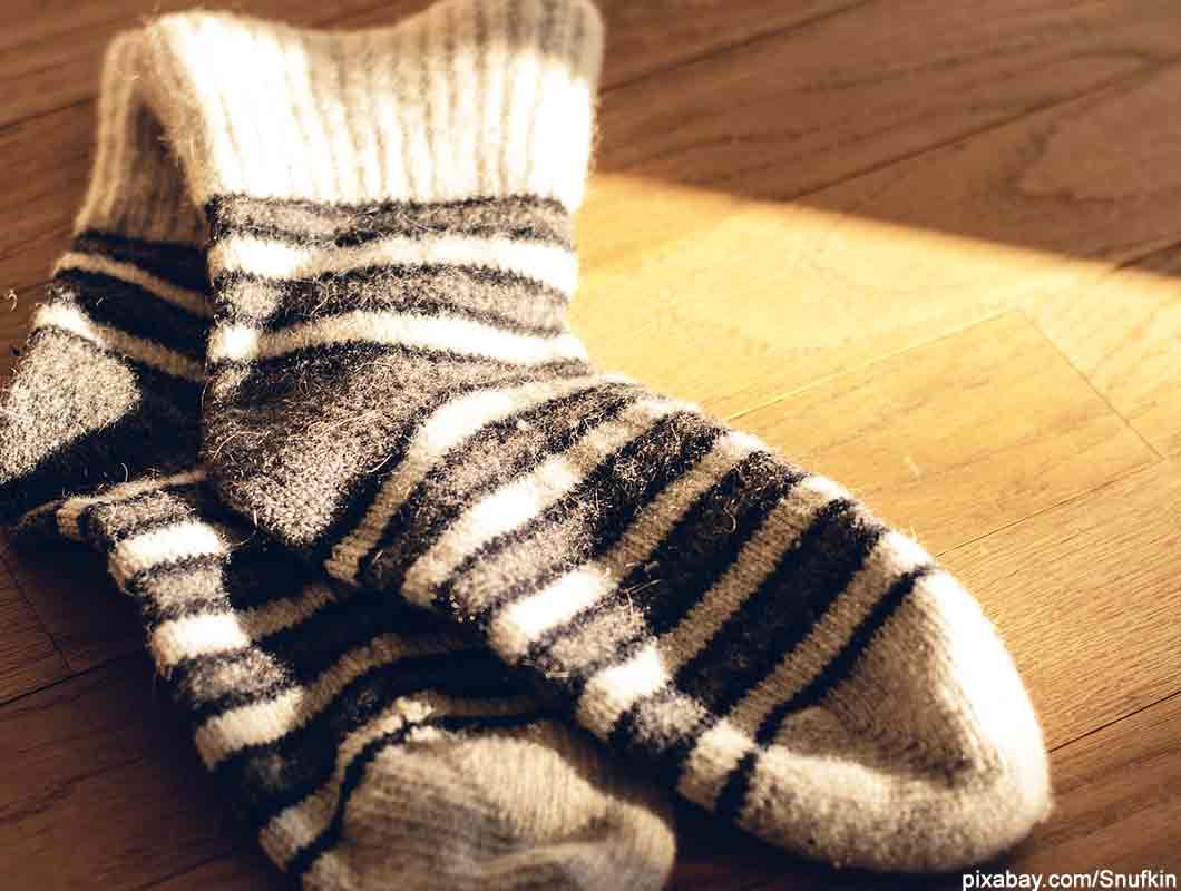 warum haben frauen immer kalte füße