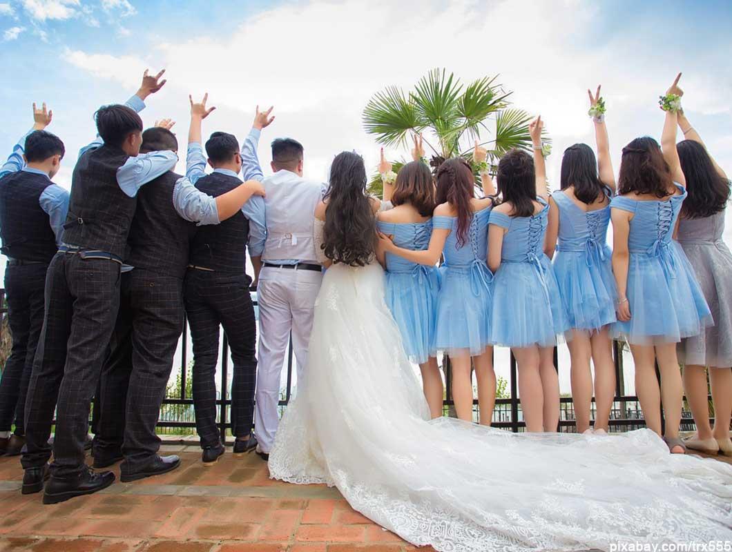 Internationale Dating-Orte fГјr die Ehe