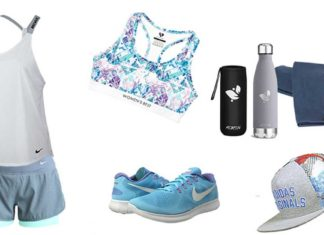 fitness outfit juni