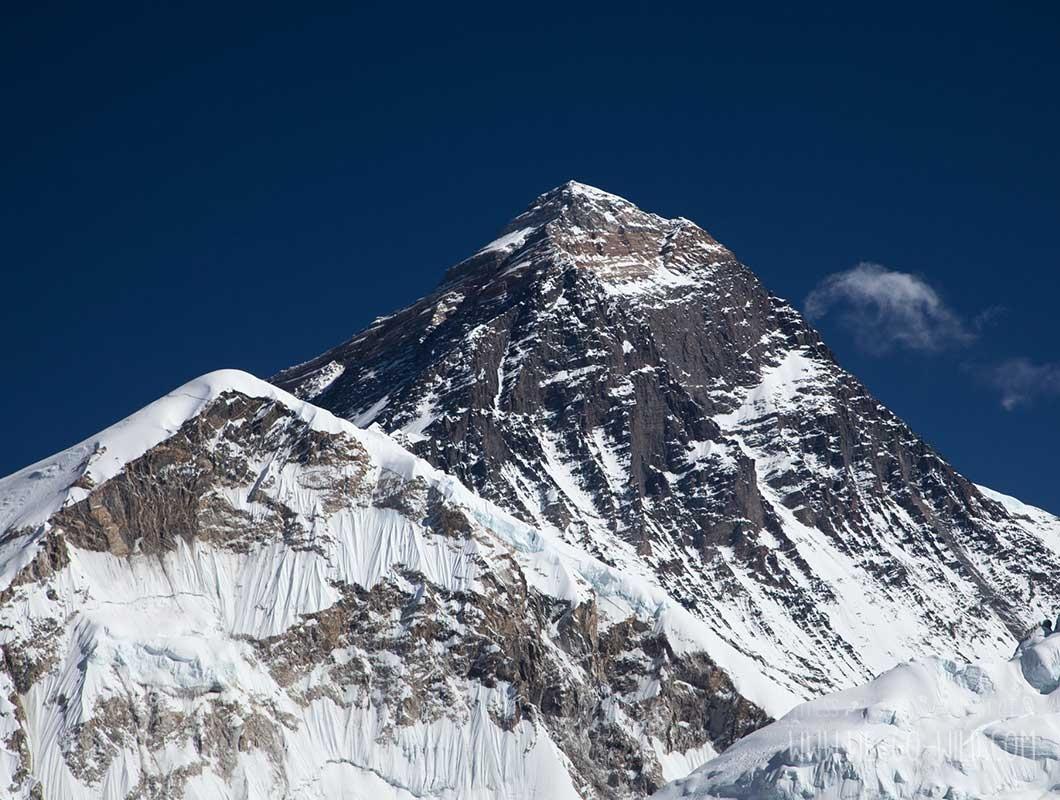 nepal trekking mount everest basecamp trail angels