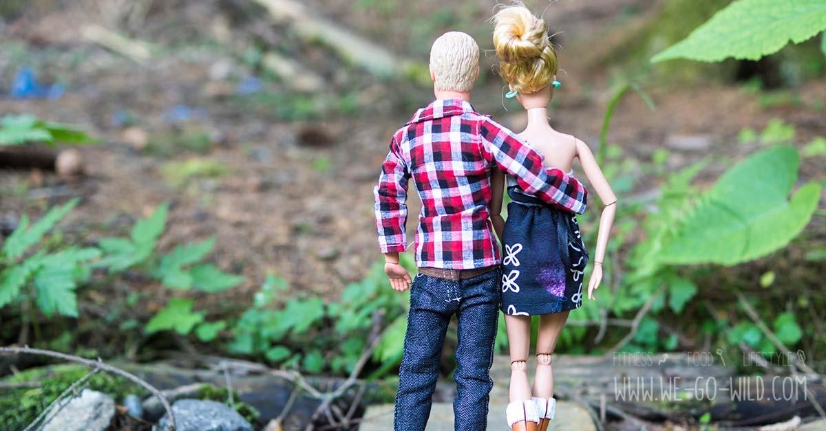 Sex im Wald: Die 7 besten Tipps fürs Liebesspiel im Freien