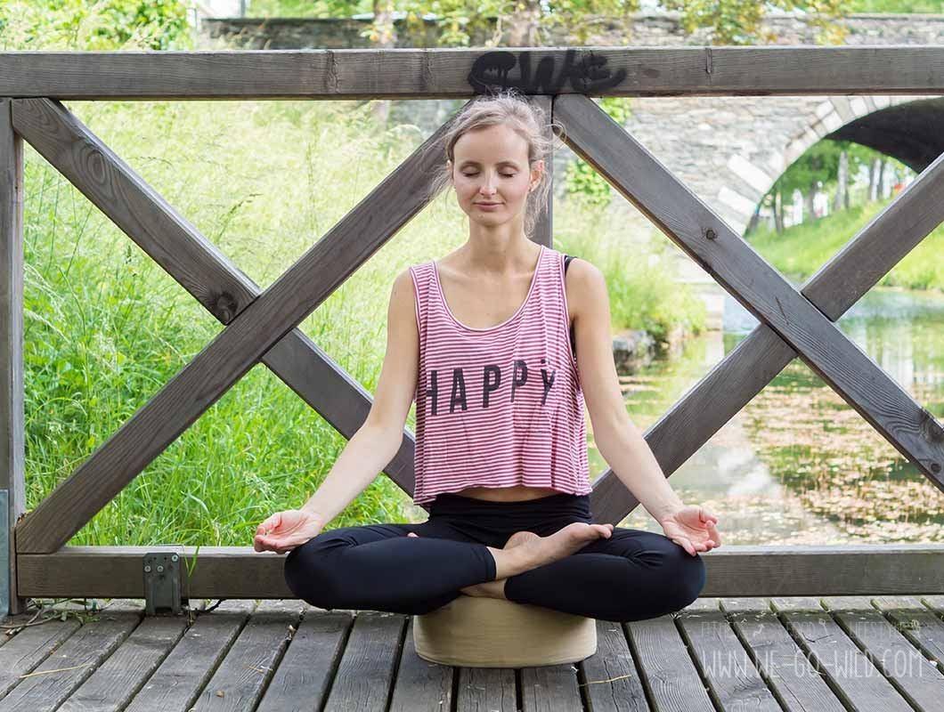 What happens if a psychopath meditates? 12