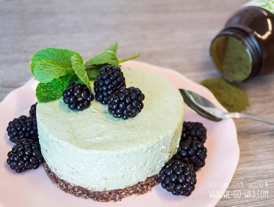 Mini cheesecake ohne backen der gr ne leckerbissen aus for Minikuche ohne kuhlschrank