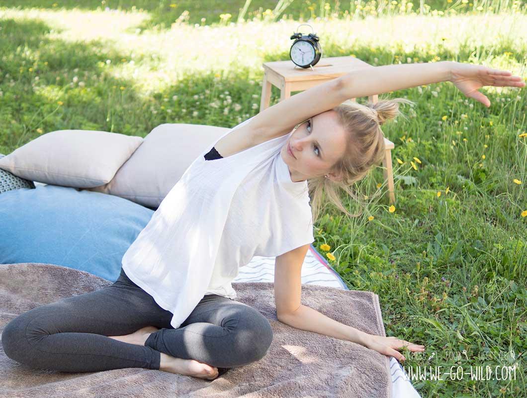 Was tun gegen Müdigkeit Tipps