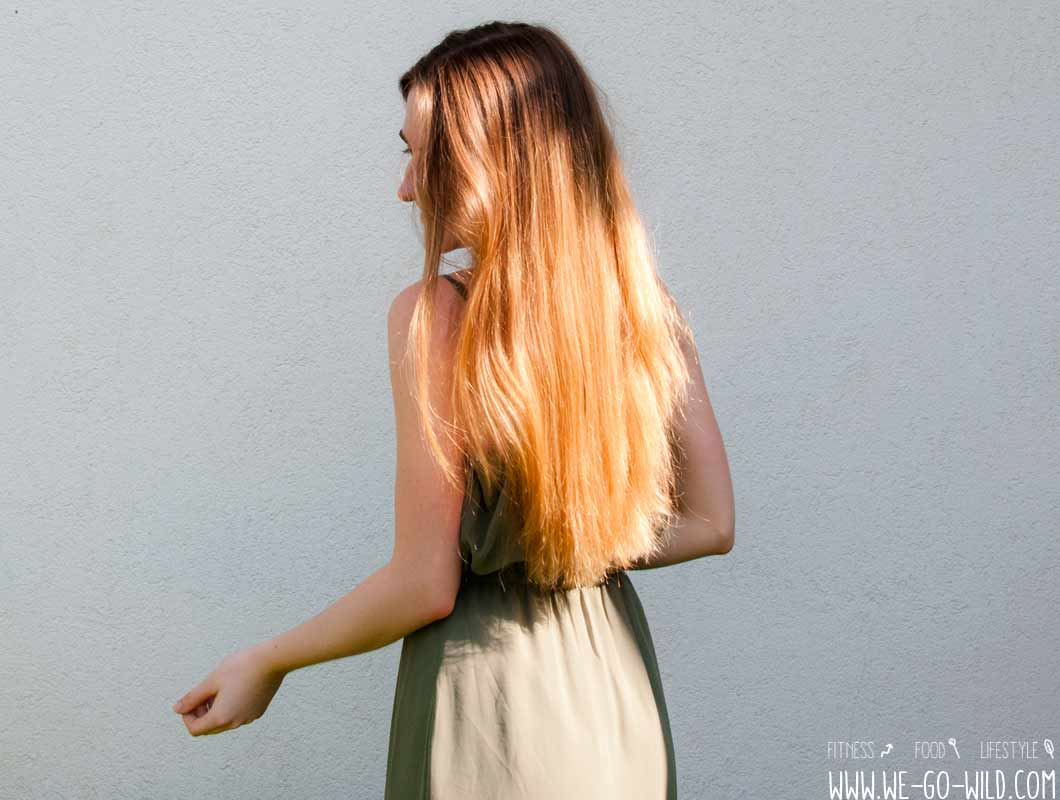 Haare Schneller Wachsen Lassen Die Besten Hacks Für Langes Haar