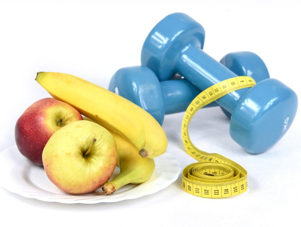 Gesunde Ernährung nach dem Sport