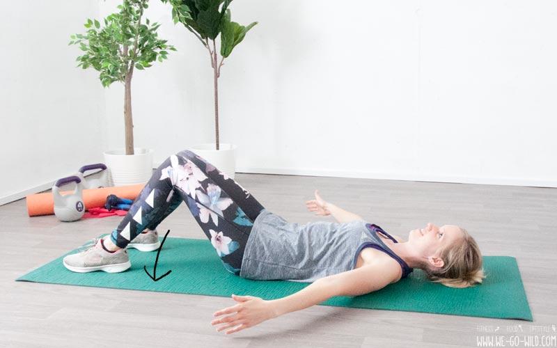 19 effektive Nackenschmerzen Übungen gegen Verspannungen