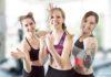 Uebungen fürs Bauch weg Training: Trainingsplan und Ernährung
