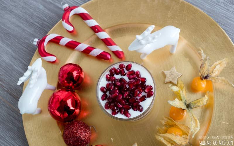 Weihnachtsessen Fleisch.Vegetarisches Weihnachtsessen 4 Festliche Gänge Ohne Fleisch