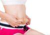 Muskelaufbau Frau: Körperfett reduzieren