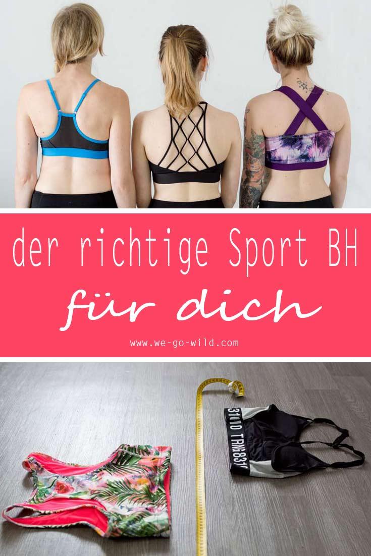 Sport BH
