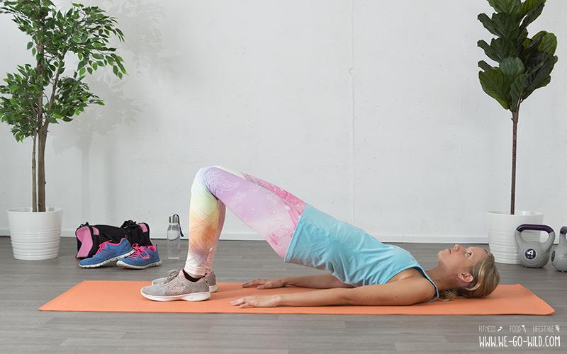 Die 3 wichtigsten Übungen gegen Knieschmerzen