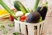 Faszien Ernährung - vitamine für das Bindegewebe