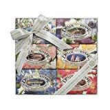 Nesti Dante Dolce Vivere Soap Set, 6er Pack (6 x 150 g)