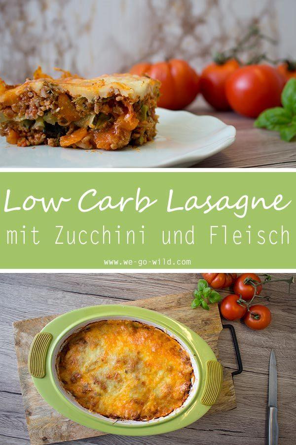 Zucchini und fleisch rezepte