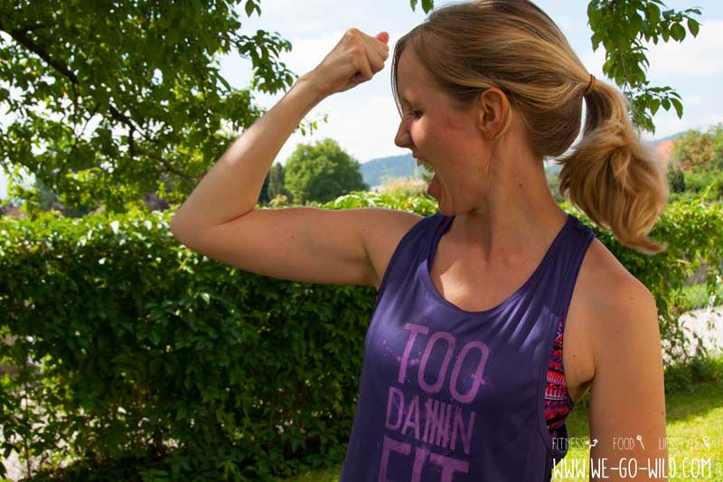 Muskelaufbau Zuhause Durchtrainiert Ohne Fitnessstudio Und Gerate