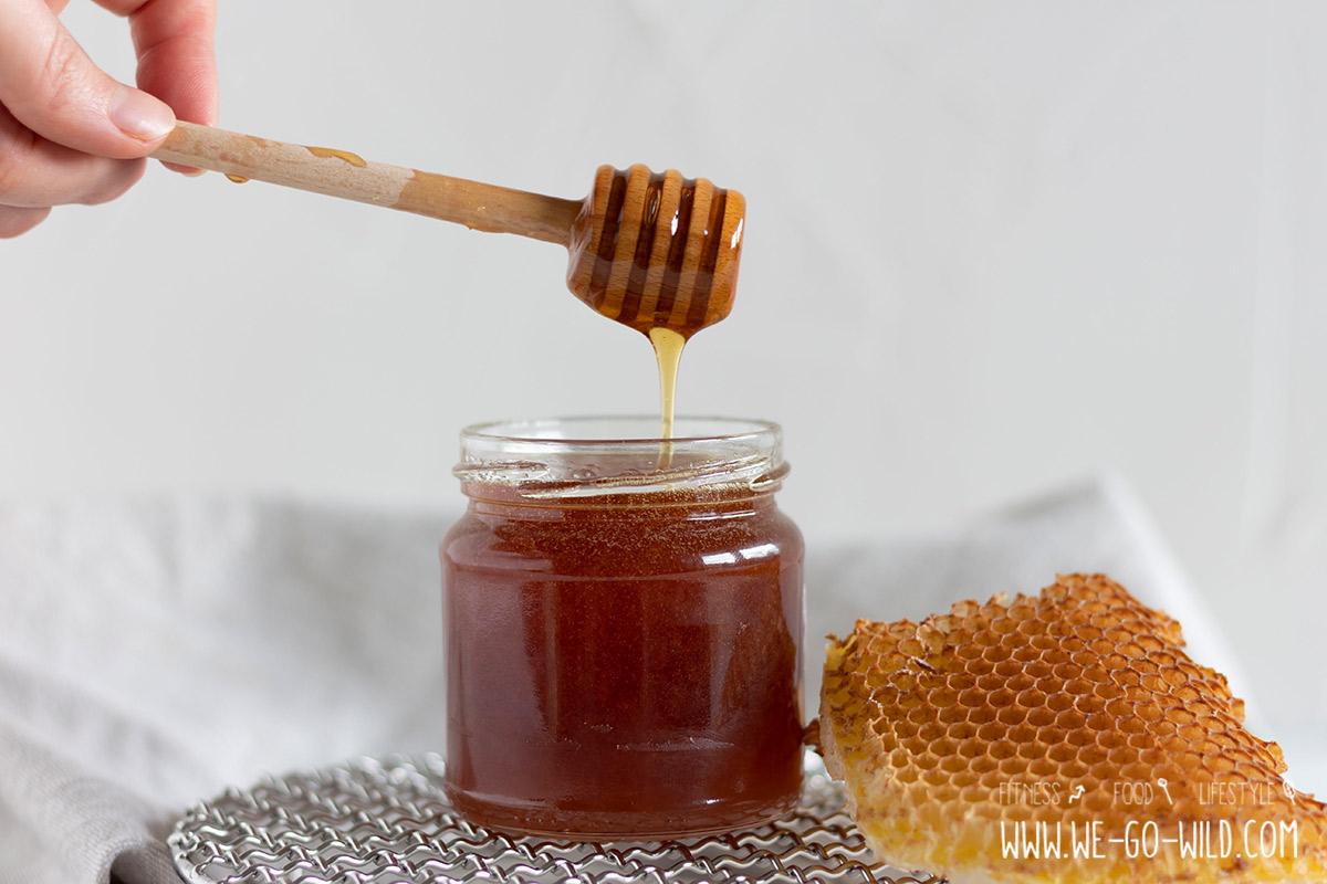 Pickel Honig
