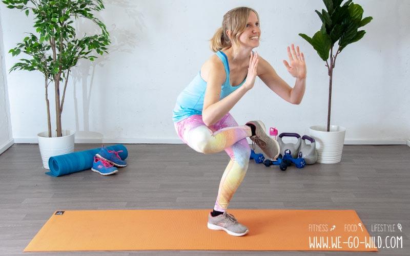 Übungen für Jugendliche, um Gewicht zu verlieren