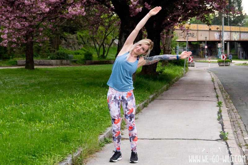 Abnehmen Tipps Fitness und Sport