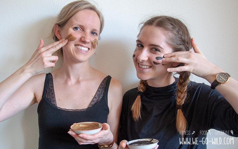 Die Ultimative Gesichtsmaske Gegen Pickel Selber Machen