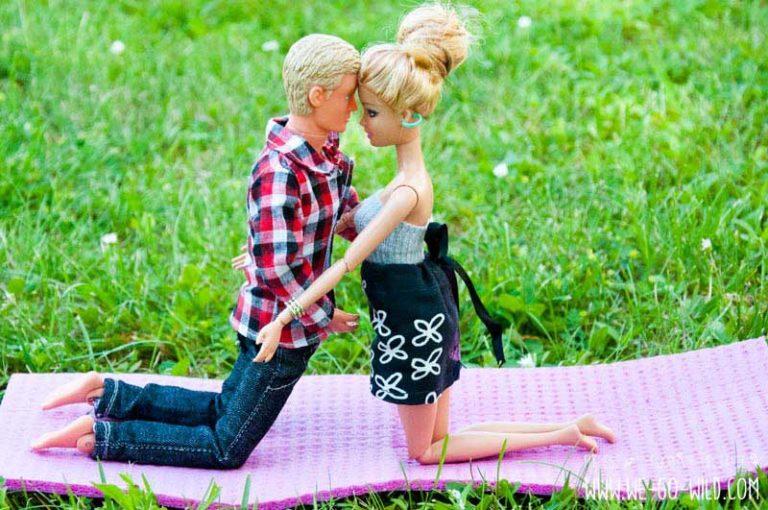5 sinnliche Tantra Yoga Übungen für ein erfülltes Liebesleben