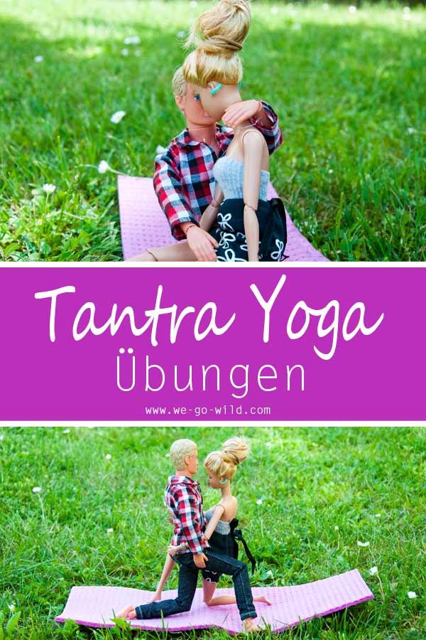 Tantra Yoga Übungen