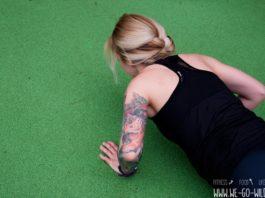 Calisthenics Übungen für Anfänger