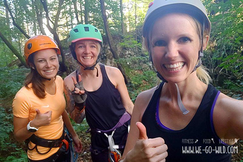 Klettersteigset Worauf Achten : Klettersteig anfänger tipps die du unbedingt beachten musst