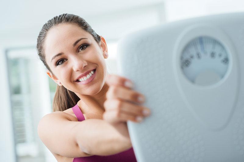 Wie man Linsen macht, um Gewicht zu verlieren