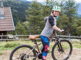 Radfahren zum Abnehmen Fahrradfahren