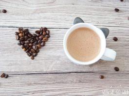 Kaffee Peeling selber machen